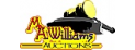 M.A. Williams Auctions & Appraisals logo