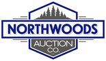Northwoods Auction Company logo