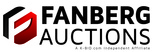 Fanberg Auctions logo
