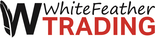White Feather Trading logo
