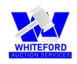 Whiteford Auction Services logo