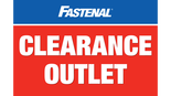 Fastenal Clearance Outlet logo