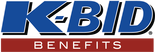K-BID Benefit Auctions logo
