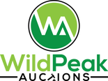WildPeak Auctions logo