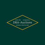 DRA Auctions logo