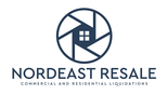 Nordeast Resale logo
