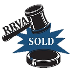 Red River Valley Auctions  logo