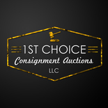 1st Choice Consignment Auctions LLC logo