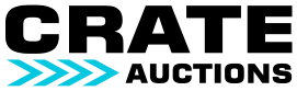 CRATE Auctions logo