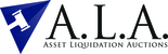 Asset Liquidation Auctions logo