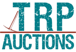 TRP Auctions logo