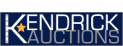 Kendrick Auctions  logo