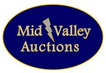 Mid-Valley Auctions logo