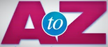 A-Z Auctions  logo