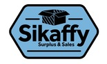 Sikaffy Surplus and Sales  logo