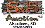 S&S Auction, LLC  logo