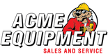 Acme Equipment logo