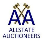 Allstate Auctioneers LLC  logo