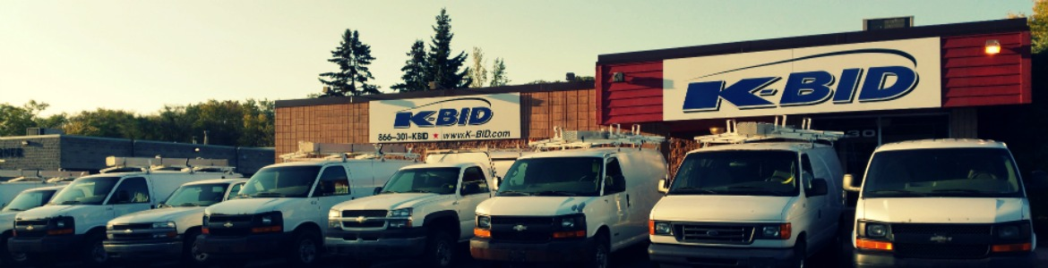 KBID Auction Center