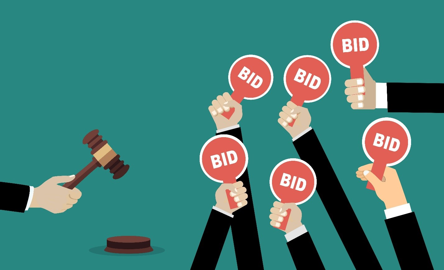 Online Auction Myths